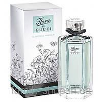 Туалетная вода Gucci Flora Glamorous Magnolia 100 ml. (РЕПЛИКА)