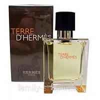 Туалетная вода Hermes Terre De Hermes  100 ml. Мужские Tester