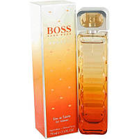 Туалетная вода Hugo Boss Orange Sunset 75 ml.