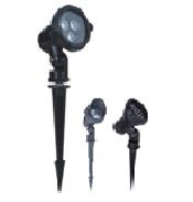 Світлодіодний грунтовий LED світильник 3Вт GD-CP-B027