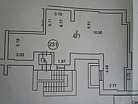 Сдам полуподвальное помещение 85 кв ул. Градинская ТЦ Район