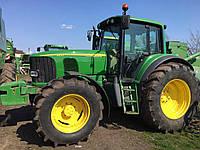 Трактор JOHN DEERE 6820 Джон Дир, фото 1