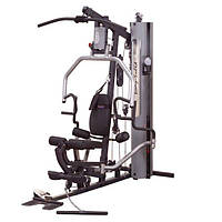 Тренажер- Мультистанция  Body-Solid G5S Selectorized Home Gym для дома и спортзала, Киев