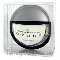 Туалетная вода Sergio Tacchini O.Zone (Plastic) 100 ml. (РЕПЛИКА)