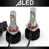 Auto Led Headlight HB4 (9006) 4900LM 5000K ALED