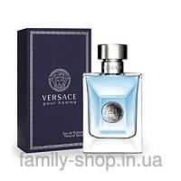 Туалетная вода Versace Pour Homme 100, 50 ml.