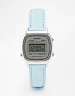 Женские Часы Casio LA670WEL-2AEF оригинал