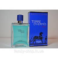 Туалетная вода мужская Hermes Terre De Hermes Sport  100 ml. (РЕПЛИКА)