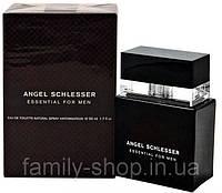 Туалетная вода мужская Аngel Schlesser 100 ml.