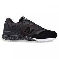 Кроссовки New Balance 997.5 Black White