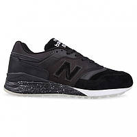 Кроссовки New Balance 997.5 Black White