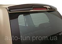 Дефлектор заднего стекла (спойлер) для Toyota Land Cruiser Prado 120 03-