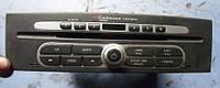Ауторадио CD-Radio CD-Wechsler RenaultLaguna II2000-20078200326998