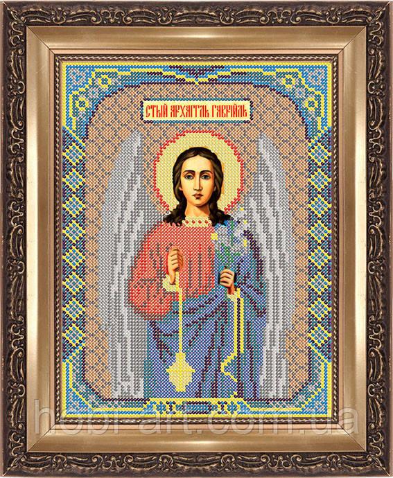 Святой Архангел Гавриил ПІ-А4-64 Атлас