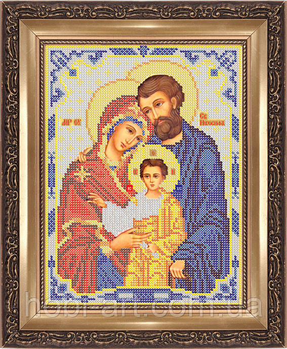 Святое Семейство ПІ-А4-65 Атлас