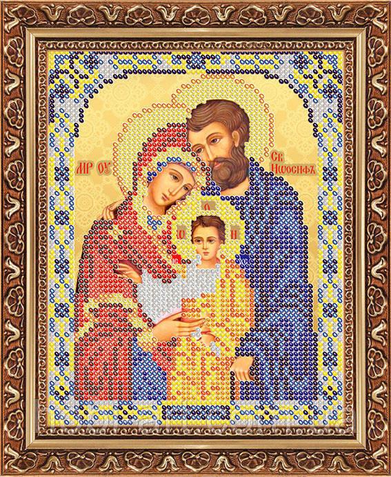 Святое Семейство ЧІ-А5-140 Атлас