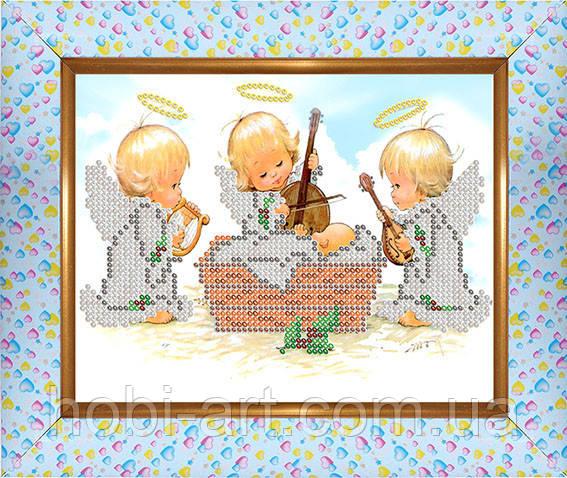 Ангельська мелодія ЧК-А5-46 Атлас