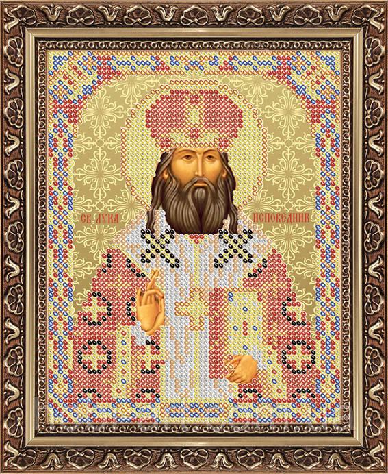 Св. Лука исповедник ЧІ-А5-167 Атлас