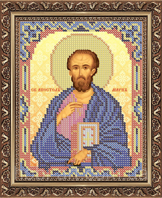 Св. апостол Марк ЧІ-А5-168 Атлас