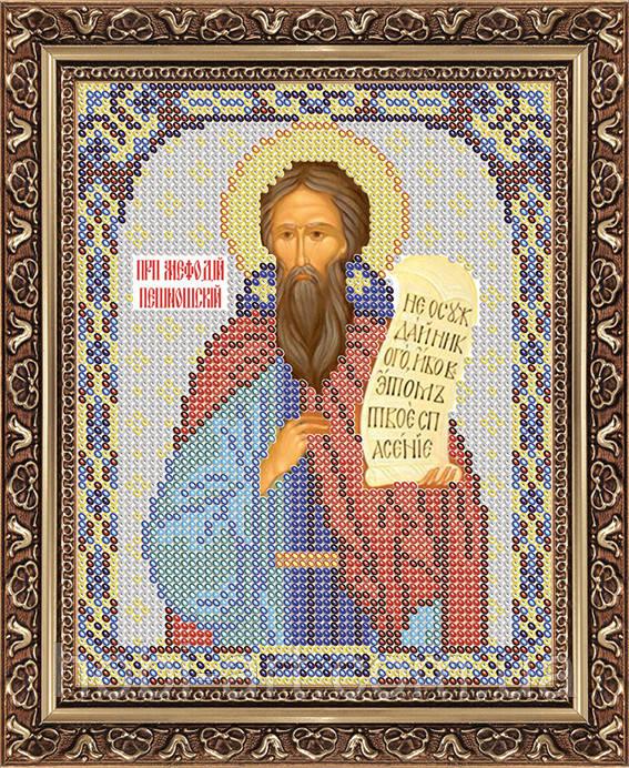 Прп. Мефодий Пешношский ПІ-А5-169 Атлас