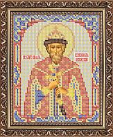Св. Благоверній князь Всеволод Псковский ПІ-А5-172 Атлас