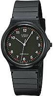 Мужские часы Casio MQ-24-1BLLGF оригинал