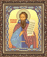 Прп. Мефодий Пешношский ЧІ-А5-169 Габардин