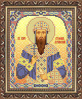 Св. Великомученик  Стефан Дечанский ЧІ-А5-171 Габардин
