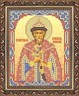 Св. Благоверній князь Всеволод Псковский ЧІ-А5-172 Габардин