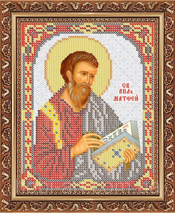 Апостол Матфей (Матвей) ЧІ-А5-109 Атлас