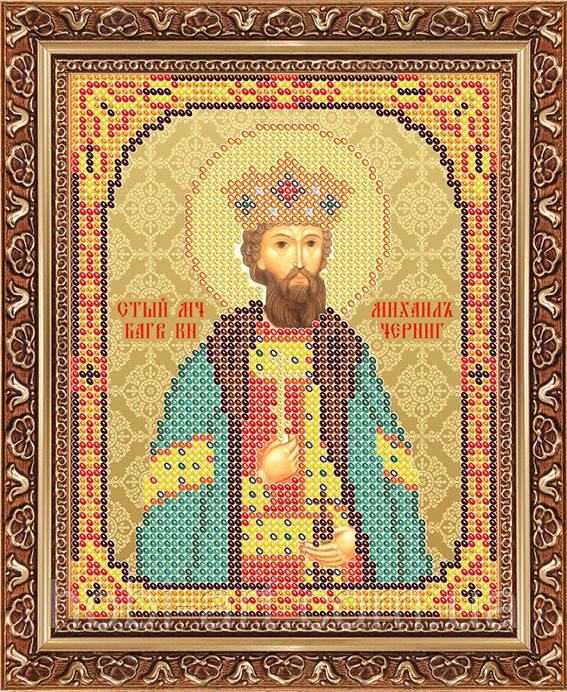 Михаил. Князь Черниговский ЧІ-А5-110 Атлас
