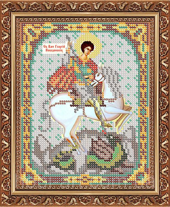 Георгий Победоносец ПІ-А5-107 Атлас