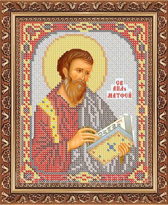 Апостол Матфей (Матвей) ПІ-А5-109 Атлас