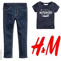 Комплект на девочку H&M