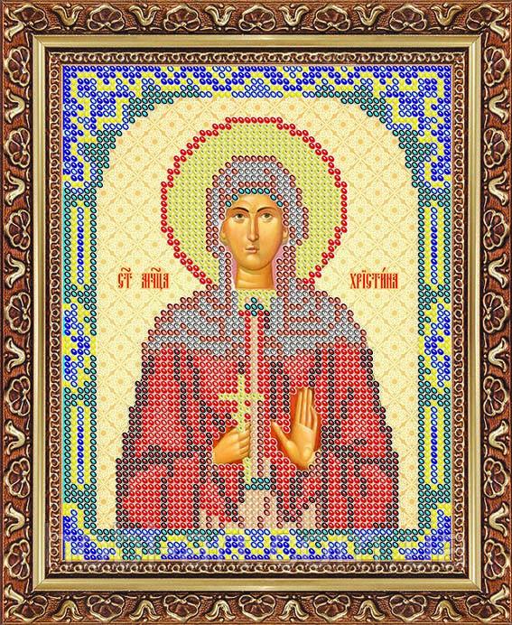 Св. Христина ЧІ-А5-135 Атлас