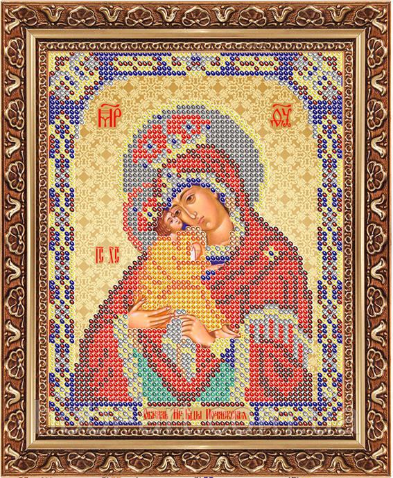 Богородица Почаевская ЧІ-А5-63 Атлас