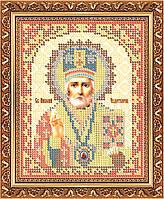 Св. Николай Чудотворец ЧІ-А5-1 Атлас