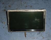 Дисплей навигатора (Табло, экран)RenaultLaguna II2000-20078200326981
