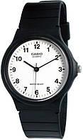 Мужские часы Casio MQ-24-7BUL оригинал