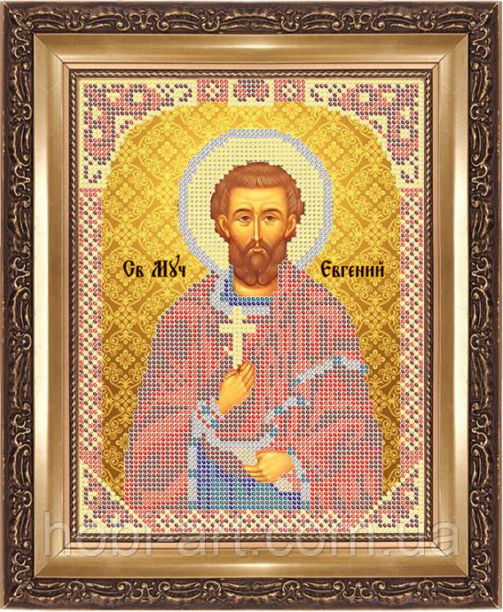 Св. Мученик Евгений ЧІ-А4-19 Атлас