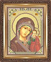 Богородица Казанская ПІ-А4-7 Атлас