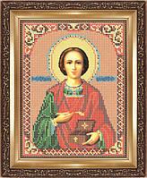 Св. Целитель Пантелеймон ПІ-А4-12 Атлас
