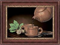 Ароматний чай ЧК-А3-186 Габардин