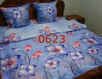 Комплект постельного РАНФОРС, рисунок 3Д, 100% хлопок 0623