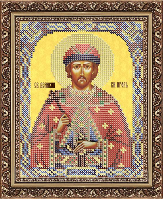 Св. Великий Князь Игорь ЧІ-А5-151 Атлас