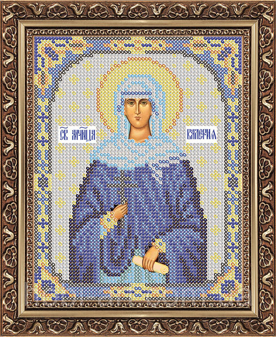 Св. Валерия ПІ-А5-143 Атлас