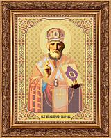 Святитель Николай Чудотворец ЧІ-А3-13 Габардин
