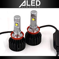 Auto Led Headlight H11 4900LM 5000K ALED, фото 1