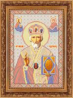 Св. Николай ПІ-А3-2 Габардин