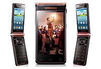 Смартфон Samsung W2013 - 3,5'+Android4+5Mpx+WiFi